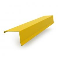 Планка ветровая торцевая (простая)